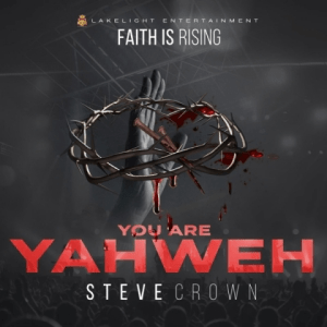 Steve Crown - Mighty God (feat. Nathaniel Bassey)